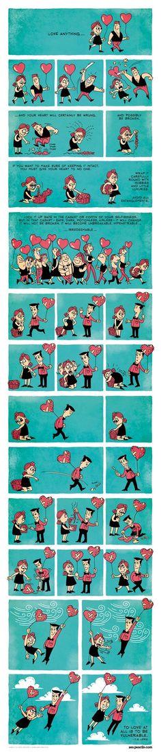 Love Isn't All Bad