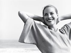 Christy Turlington Burns: Model Citizen