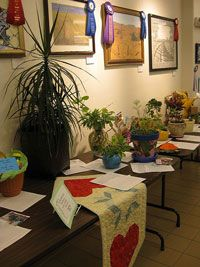 Green Thumb Gala raises funds and involvement (photo/idea submitted by Sturgis Public Library, SD) #SDSLCornerstone