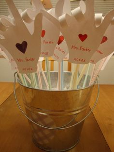 cute for home room moms to do with the kids