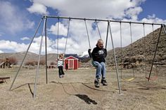 Montanas rural schoolhouses: the nostalgic roots of rural education face an uncertain future
