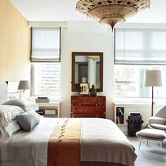 Julianna Margulies's Serene New York Apartment : Architectural Digest