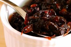 Life is Great: Onion Marmalade