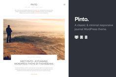 Wordpress Photo Theme