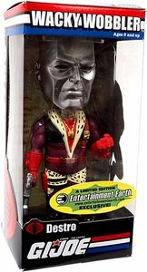 GI Joe Exclusive Pimp Daddy Destro