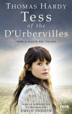 """""""Tess of the D'Urbervilles"""" - Thomas Hardy"""
