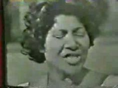 YouTube - Mahalia Jackson--How I got over LIVE.avi