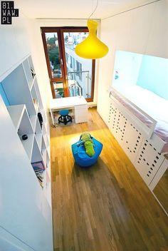 Jurnal de design interior -Idee de amenajare pentru camera copilului