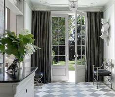 Gwyneth Paltrow's Los Angeles Manor