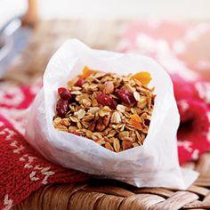 Homemade Granola | MyRecipes.com