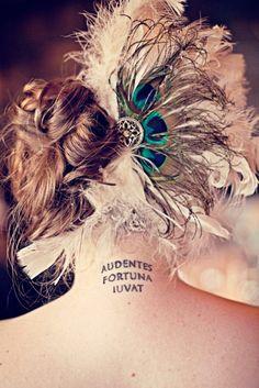Contrariwise: Literary Tattoos