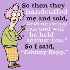Johnny Depp Johnny Depp Johnny Depp❤