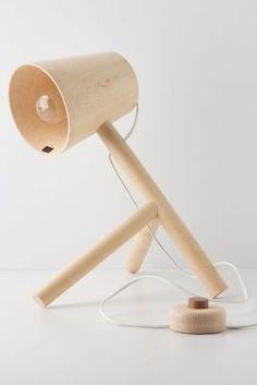 Littleman desk lamp