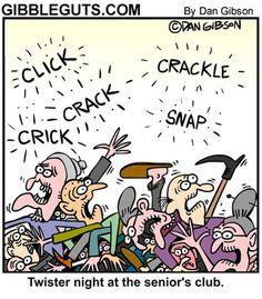 #funny #aging #seniors