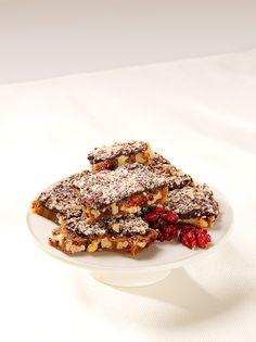 Toffee Talk - Red Walnut Beautiful! Cjstoffeetalk.com