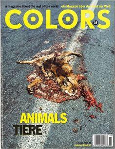 Colors Magazine - Animals