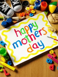 10 Mother's Day crafts for kids