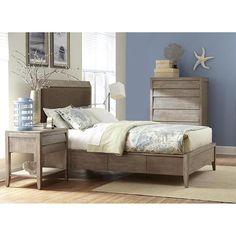 Guest Bedroom On Pinterest Queen Beds Floor Mirrors And Storage Beds