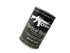 Tactical Bacon! 10 yrs shelf life :)