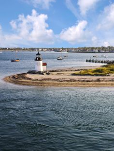 Take a trip to Nantucket Island, Massachusetts  and weave with the people there.