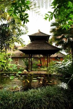 Affitto villa Ubud