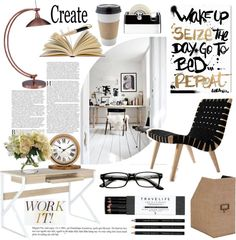 """Create"" by helenevlacho on Polyvore"