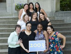 Class of 2003 - Happy 10th!