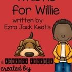 These+free+printables+accompany+the+book+Whistle+for+Willie+by+Ezra+Jack+Keats.+The+activities+were+created+for+an+author+study+blog+hop+-+read+mor...