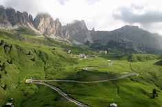 Maratona Lungo - Dolomites - Italy