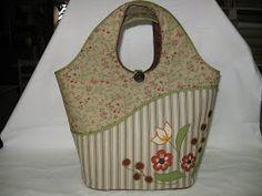 bag patchwork, sew bag, patchwork bag, más bolso, väska
