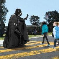 Рекламная кампания Star Wars x Adidas