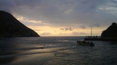 Playa de Chuao. Edo. Aragua - Venezuela