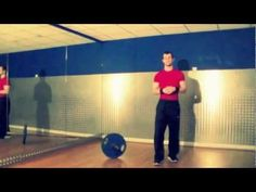 3 Olympic Barbell Exercises