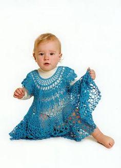 HoleyFiber's Lacy dress