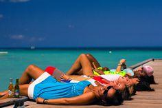 Aruba Beach Bar