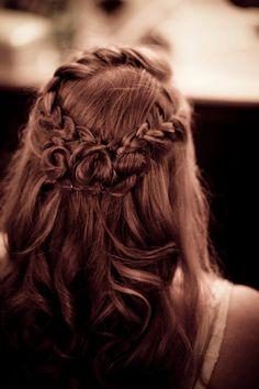 Hair hair design, hair colors, long hairstyles, braid hairstyl, braids, beauti, hair style, braided hairstyles, medium hairstyles