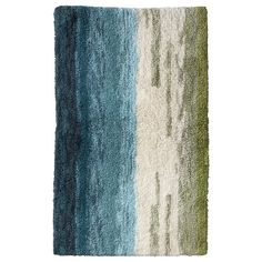 Threshold™ Ombre Bath Rug : Target Mobile