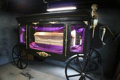 Hearse Inspiration