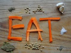 Food Blogging – 5 Tips to Get you Started on a Tasty Path by Vianney Rodriguez