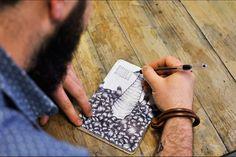 Pen & Paper: Gage Hamilton