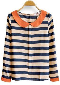 cute blouse :}