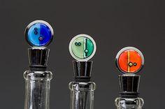 Jen Walters Petry - bottle stoppers