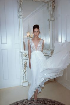 Yaki Ravid Bridal Collection 2013