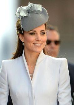Kate Middleton - William & Catherine Australia - St Andrews Cathedral Pool