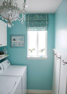 My laundry room - I WISH!!
