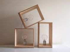 stack lamps