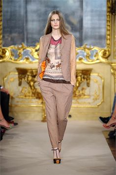 Massimo Rebecchi - Collections Fall Winter 2012-13 - Shows - Vogue.it
