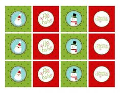 christmas parties, bottle labels, christma gift, party printables, christmas printables