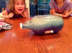 Catch the Wave by Elder Nelson - Object lesson for children. http://beinglds.blogspot.com