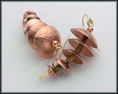 Custom Made Khartoum - Handforged Hammered Domed Copper And ...